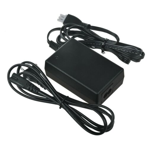 AC Power Adapter Cord For HP DeskJet D4363 D4368 D1520 D1530 D1550 D1560 Printer