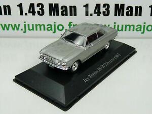ARG3G-Voiture-1-43-SALVAT-Autos-Inolvidables-IKA-Torino-380-1967-Renault