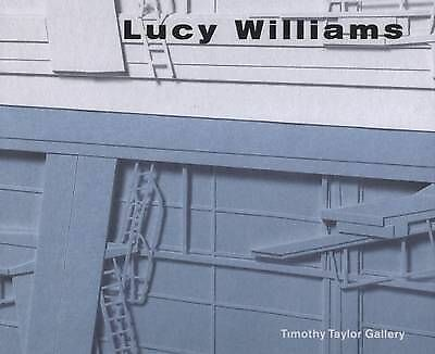 Lucy Williams: Beneath a Wollen Sky, Rappolt, Mark, Very Good