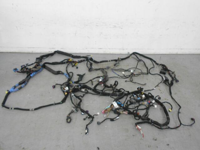 2003 2004 chevy ssr main wiring harness w/ plugs factory oem chevrolet used    ebay  ebay
