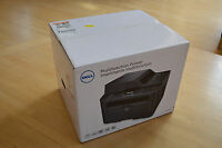 Brand Dell E515dw Duplex Wireless Network All-in-one Laser Printer Msrp $219