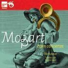 Horn Concertos von Tafelmusik,Ab Koster,Bruno Weil (2013)