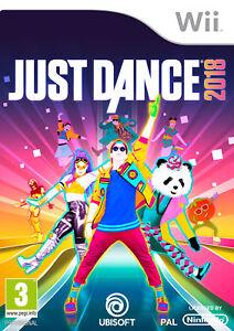 Just-Dance-2018-WII