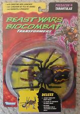 Transformers Beast Wars TARANTULAS New Mosc Hasbro Spider Figure