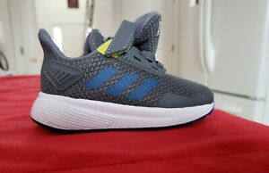 Adidas-Duramo-91-Toddler-Boy-039-s-Sneaker-F35109-Size-6K-New-without-Box