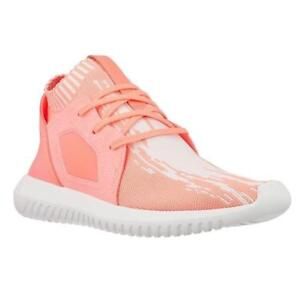 sports shoes d6f4d f962f Image is loading Authentic-Adidas-BB5141-Women-039-s-Tubular-Defiant-