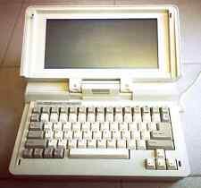Laptop Hyundai super LT-3 absolut rare vintage Portable Computer