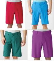 Adidas Flat Front Ultimate Golf Shorts Waist Sizes 34-44