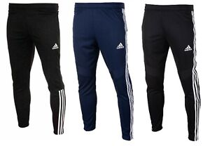6f1a10798af Image is loading ADIDAS-TIRO-SLIM-TAPERED-TRAINING-TRACKSUIT-BOTTOMS-PANTS-
