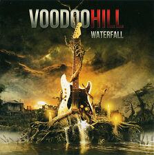 Voodoo Hill - Waterfall CD BRAND NEW RUSSIAN EDITION