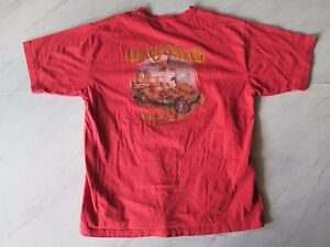 Tommy Bahama Red Golf Cart Graphic T-Shirt Men's Size M EUC | eBay on nike golf cart, lacoste golf cart, chanel golf cart, oakley golf cart,