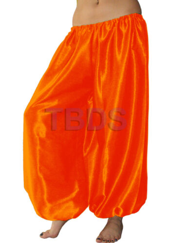 Women Harem Pant Student Yoga Genie Trouser Belly Dance Gypsy Pantalons Trousers