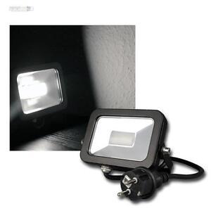 LED-Flutlichtstrahler-Aussenleuchte-SLIM-daylight-780lm-10W-IP44-Fluter-Hoflicht