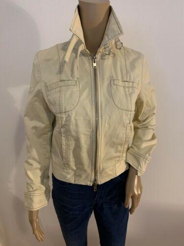 MARC JACOBS runway classic motorcycle style jacket