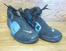 innovative design 69b93 ca181 Collectible Nike Air 2000 Garnet Flightposite 2 II Kevin 830196-441 Blue  Shoes