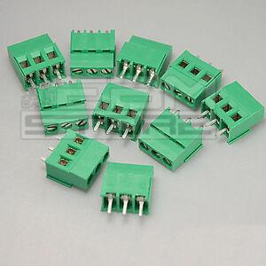 Circuito H : Pz morsetti poli h morsettiera pcb circuito stampato