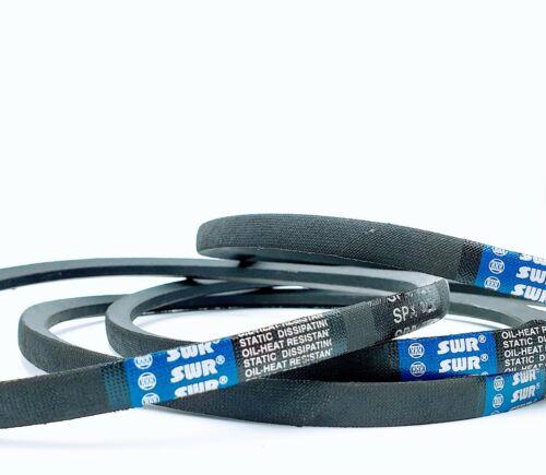 17 x 725 Li SWR V-Belt B28.5 17 x 11 x 765 mm LW//LDDIN2215