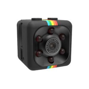 Sq11 Full HD 1080p coche Mini DV DVR camara oculta espia vision nocturna IR Dash
