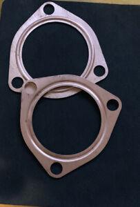 Mr-Gasket-7176C-2-5-034-Copper-Exhaust-Collector-Flange-Gasket-Set