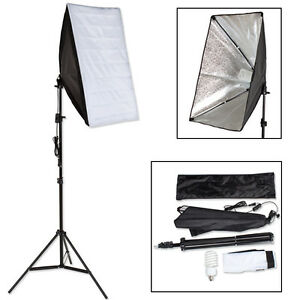 Boite-Lumiere-Softbox-pour-Flash-Studio-Photo-Video-Kit