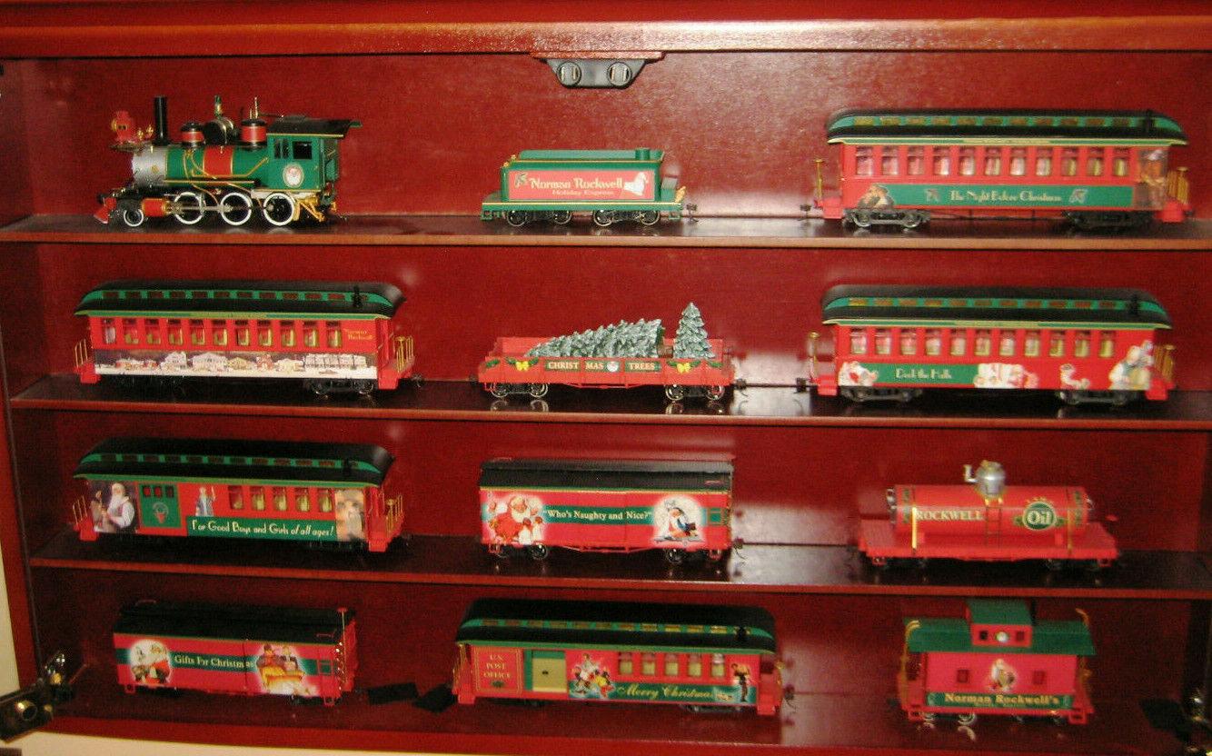 electric model                                     train set