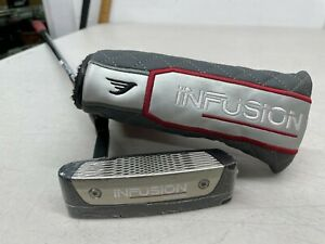 """Tommy Armour Men's Infusion Series Roslin Putter - Left Handed - 35"""""""