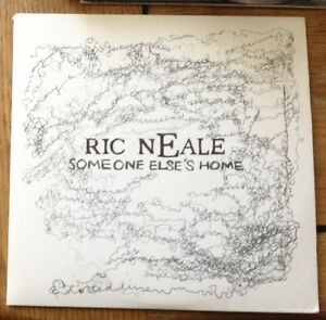 CD  RIC NEALE SOMEONE ELSE039S HOUSE - Cheshire, United Kingdom - CD  RIC NEALE SOMEONE ELSE039S HOUSE - Cheshire, United Kingdom