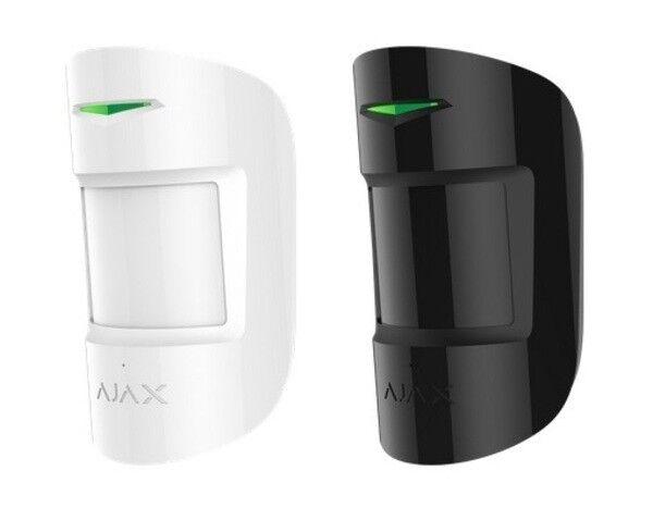 Alarma de seguridad para el hogar hogar hogar de movimiento inalámbrico Ajax proteger detector de movimiento PIR ae1329