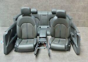 AUDI-a7-4g-PELLE-dotazione-sedili-in-Pelle-Sedili-in-Pelle-Massaggio-Comfort-Ventilazione