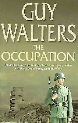 Walters, Guy, The Occupation, Very Good Book