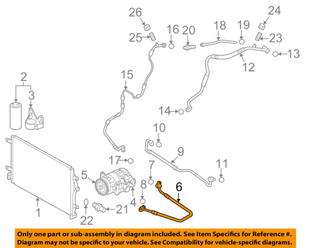 2006 audi a4 ac diagram custom wiring diagram 2006 2008 audi a4 b7 sedan ac hose oem 8e0260701bs ebay rh ebay com 2006 audi a4 wiring diagram audi a4 front bumper asfbconference2016 Gallery