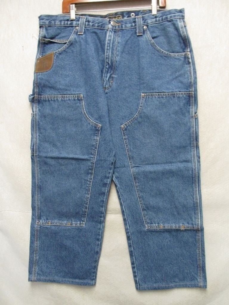 D2255 Durashield 3W030AI Carpenter High Grade Jeans Men 39x26