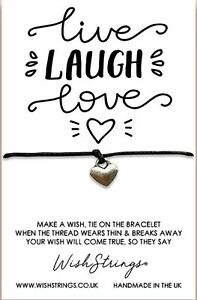 Wish Bracelet. Gonna Be Alright . Handmade Gift For Friend, Sister, Mother, Aunt