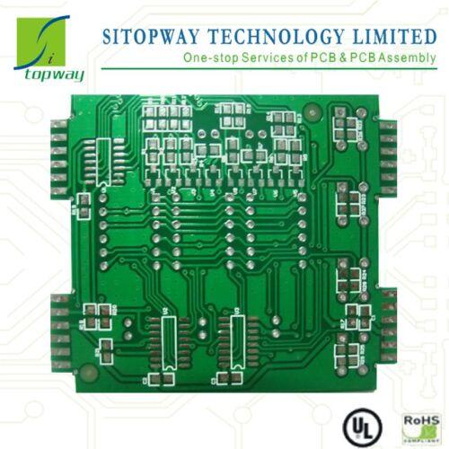 4 Layer PCB Manufacture PCB Prototype PCB Etching L≤5cm Width≤5cm Qty≤10pcs