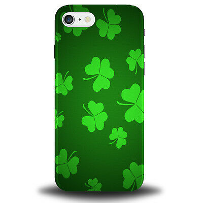 Irish Passport Holder Ireland Gift Green Shamrock Shamrocks Case Cover Cheap 384