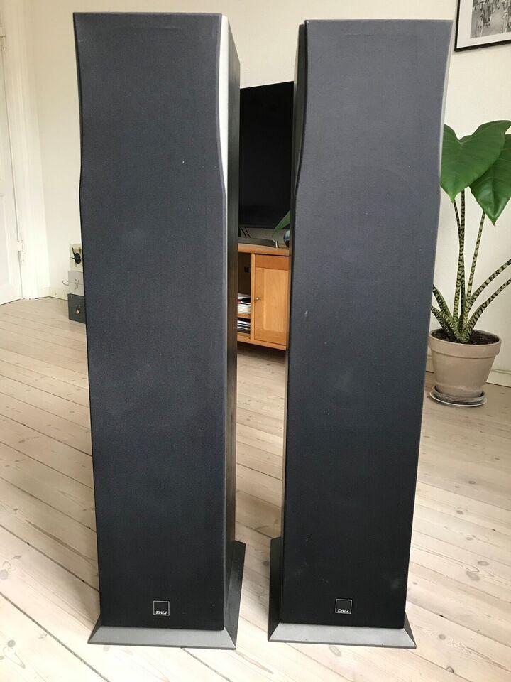 Højttaler, Dali, Concept 6