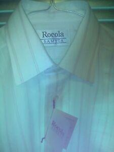 Rocola-in-Samyta-Formal-Shirt-15-5-034-long-sleeve-Made-in-GB-Vintage-Retro