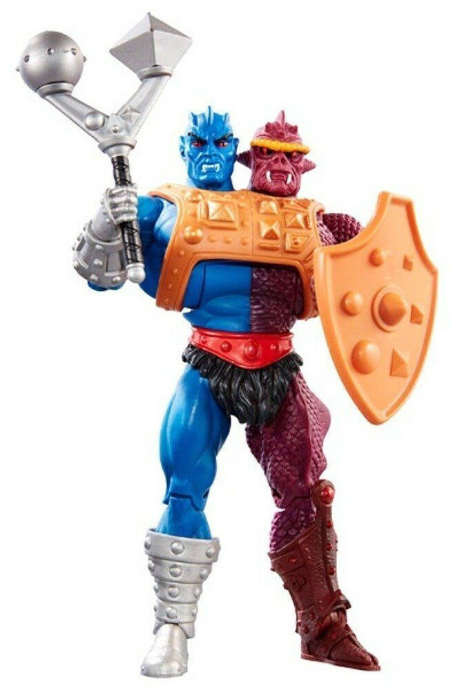 MASTERS OF THE UNIVERSE Classics_TWO BAD 6