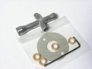 Tamiya-TA01-TA02-TA02SW-4Way-Cross-amp-1-5mm-Hex-Wrenches-Motor-Plate-850-Bearings