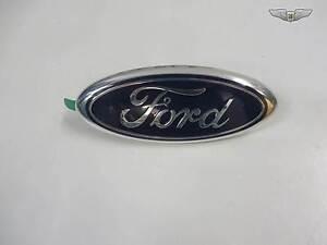 NEUF origine Ford Fusion 2002-2012 avant Ford oval badge emblème 1207555
