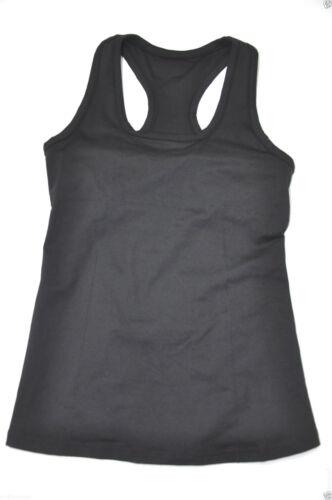 Ingrid /& Isabel Be Maternity Top shirt workout yoga bra running Black XS S M L ~