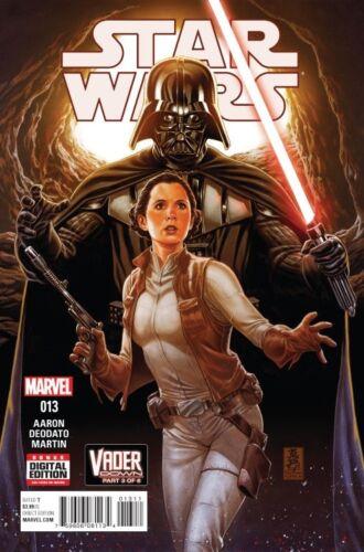 Vault 35 STAR WARS #13 Marvel Comics 2015 NM-