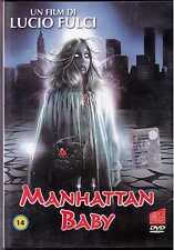 Manhattan Baby (1982) DVD
