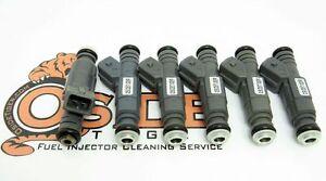 Bosch 0280150756 Fuel Injector