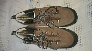 Details about Womens Outdoor Shoes Jack Wolfskin Walking Shoes Size 38, Brown show original title