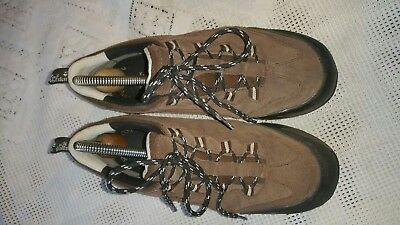 Womens Jack Size Shoes Outdoor 38BrownEbay Wolfskin Walking hdQBCtrsx