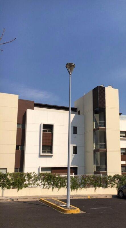 Departamento en renta Tres Marías. fracc Terrazas zero Morelia