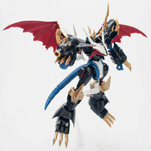 Digimon Adventure Imperialdramon BANDAI Figure Rise Standard plastic model kit