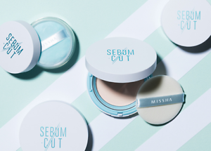 MISSHA-Sebum-Cut-Powder-Pact-11g
