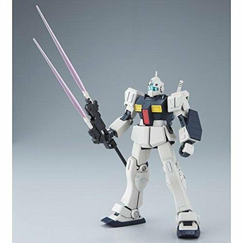 NEW BANDAI HGUC 1 144 RMS-179 GM II SEMI STRIKER Plastic Model Kit Gundam UC F S